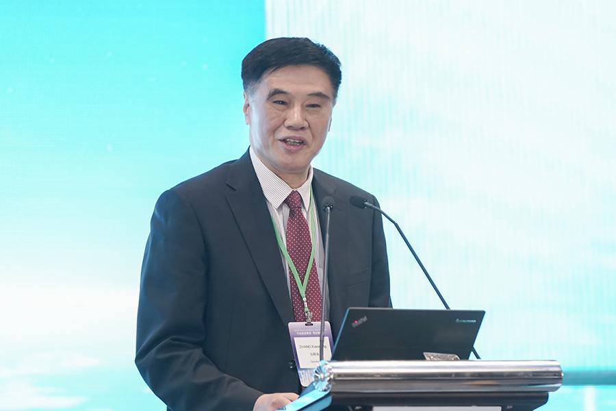 S1 P1 2 Zhang Xiaoqiang