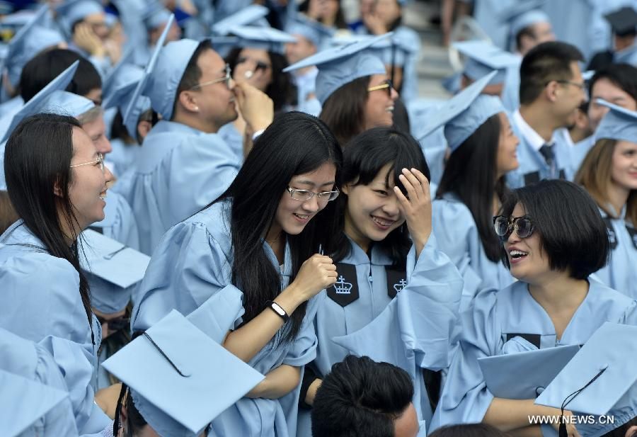 Technical Institute Of America >> Who Loses from Restricting Chinese Student Visas? - Matt Sheehan - CHINA US Focus