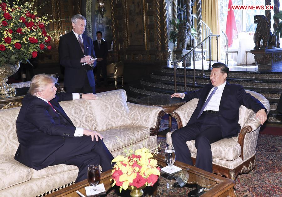 """The """"Argentina Pause"""" in US-China Frictions - David ..."""