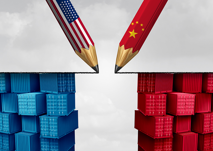 US-China Phase One Deal: Forwards, Backwards, and Sideways - Christopher A.  McNally - CHINA US Focus