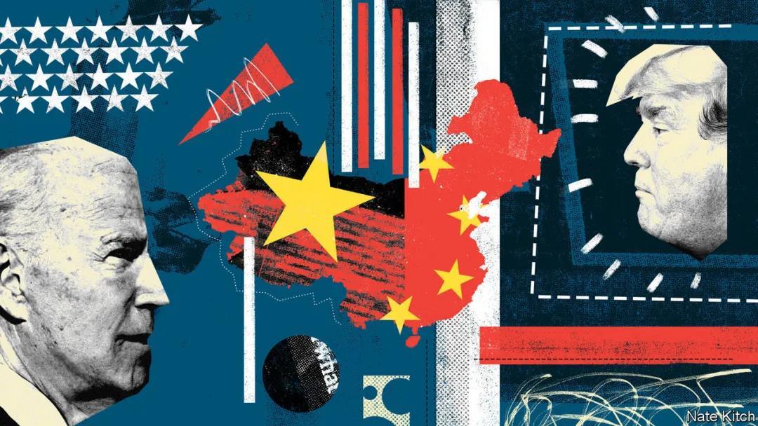 China in the 2020 U.S. Presidential Election - David Shambaugh - CHINA US  Focus