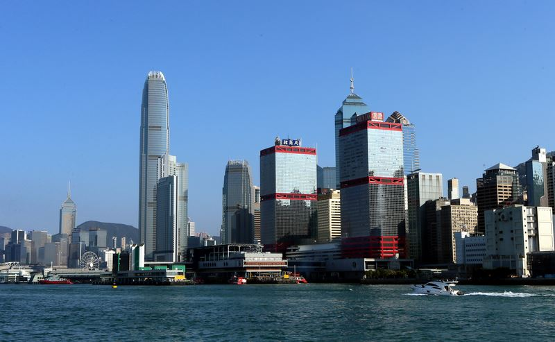 The Promise of China's Pearl River Delta - CHINA US Focus