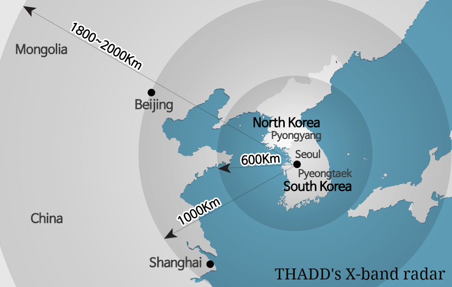 Why Is North Korea The United States Problem China Us Focus