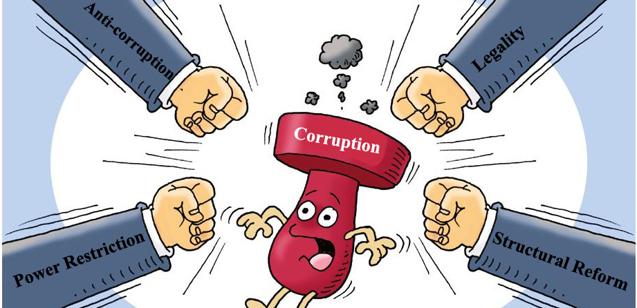 an analysis of the corruption in the governments throughout the world What trends in the prevalence of corruption has the world experienced in recent years.