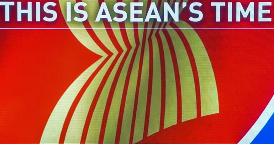 asean a political bulwark of cold Raja's first choice as a career was not politics but law  during the cold war,  asean became an important bulwark against the regional.