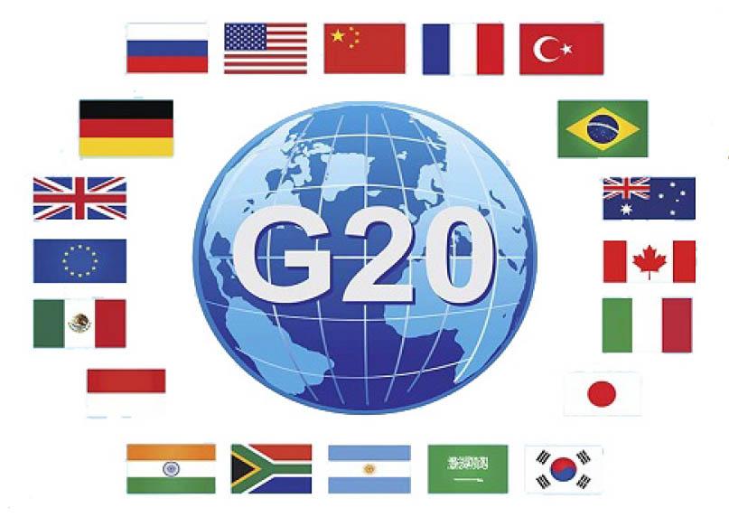 G-20 Forum