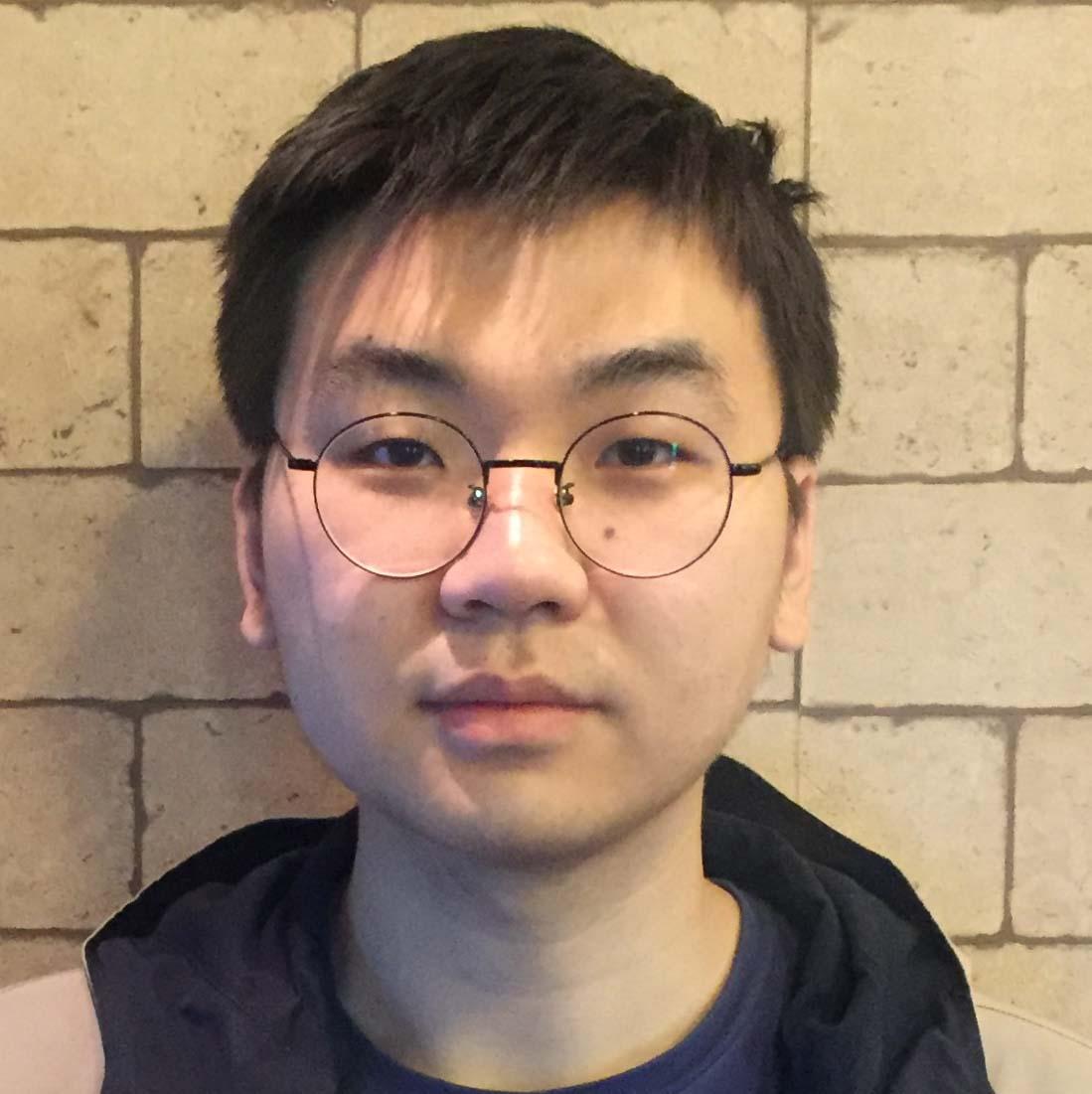 Dong Yifan - CHINA US Focus