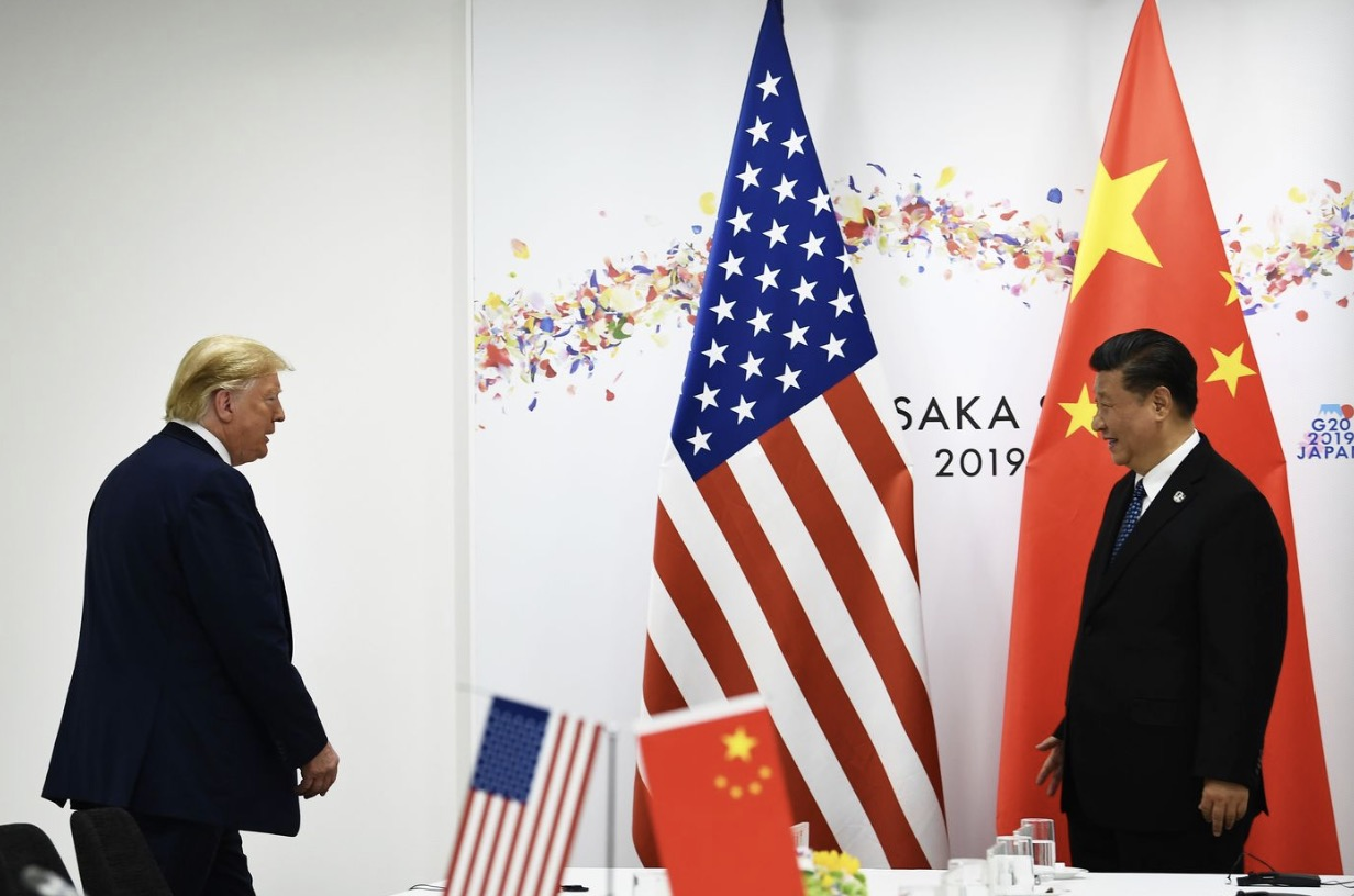 Expectations Modest as US-China Trade Negotiators Resume